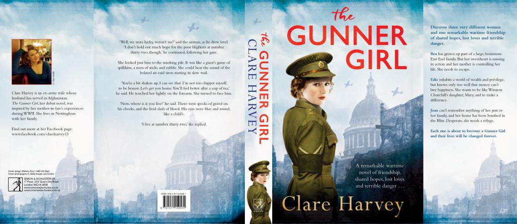 Gunner Girl HB (1)